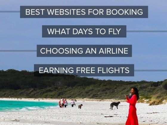 How to Get Cheap Flights - 19 Tips and Best websites to use,!