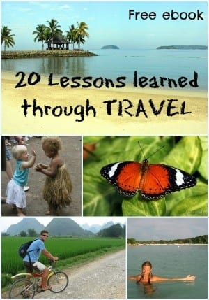 free travel ebook