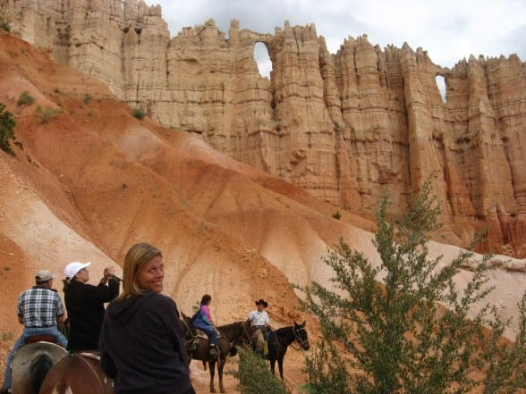 Bryce Canyon Natural Wonder of the World