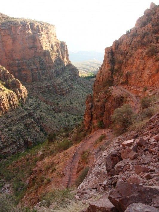 Grand Canyon Natural wonder of the world
