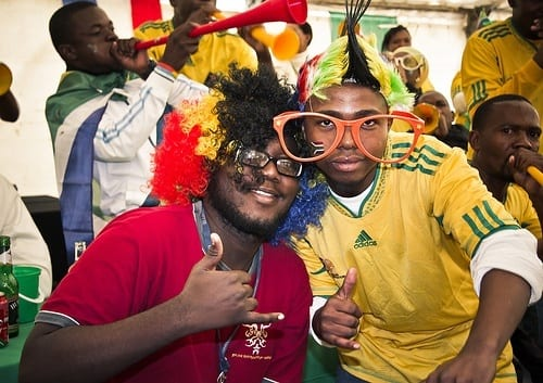 World Cup Events – What's so Great about them?