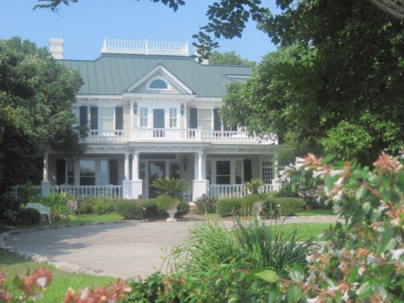 Historic Homes of Beaufort NC