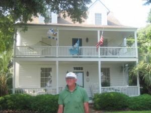 Hummock House Blackbeard Beaufort NC