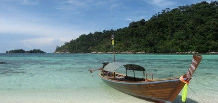 Travel Photo: Koh Lipe, Thailand
