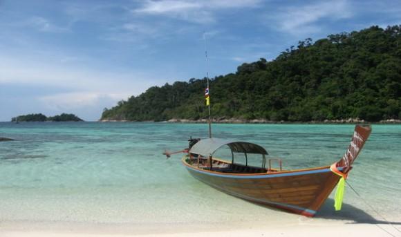 Travel Photo: Koh Lipe, Thailand