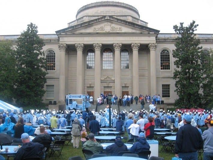 Chapel Hill Campus