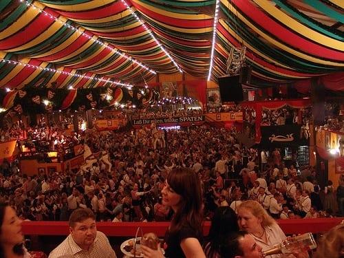 Beerfest Munich