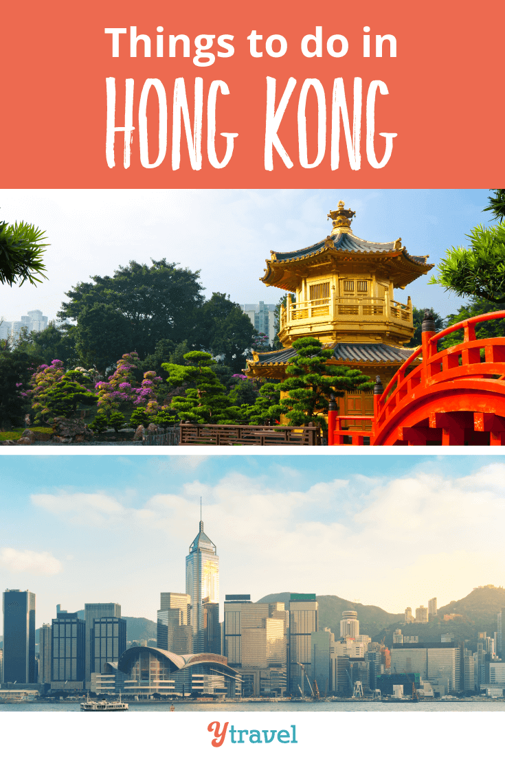 Check out these awesome things to do in Hong Kong.