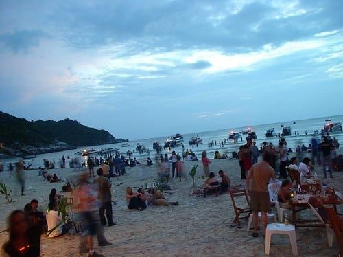 Full Moon Party Koh Phanghan
