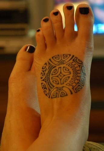 Getting A Travel Tattoo The Pros And Cons