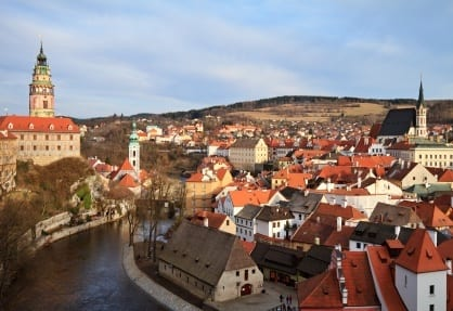 Three Czech Republic Cities to Visit