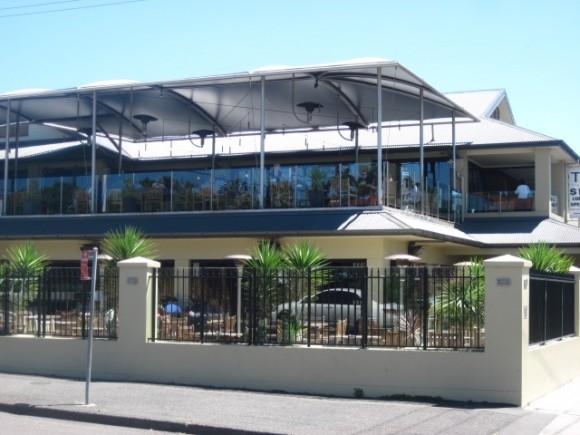 Terrigal Pub