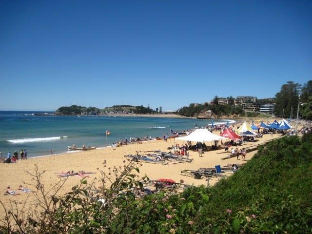 Terrigal Beach | Ocean Swim Event Location