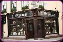 MCsorleys Pub Dublin