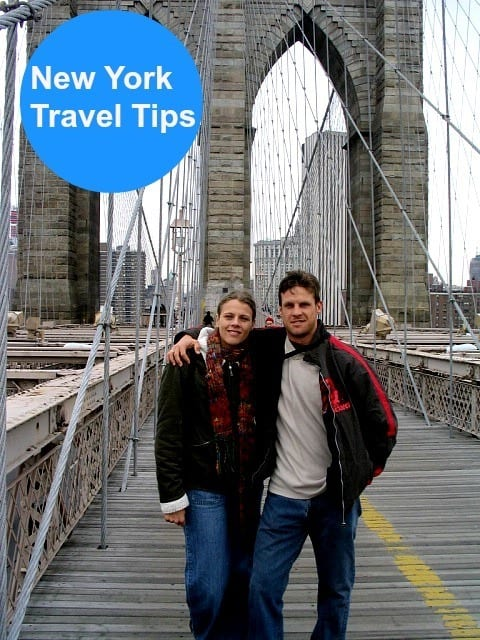 new york travel tips