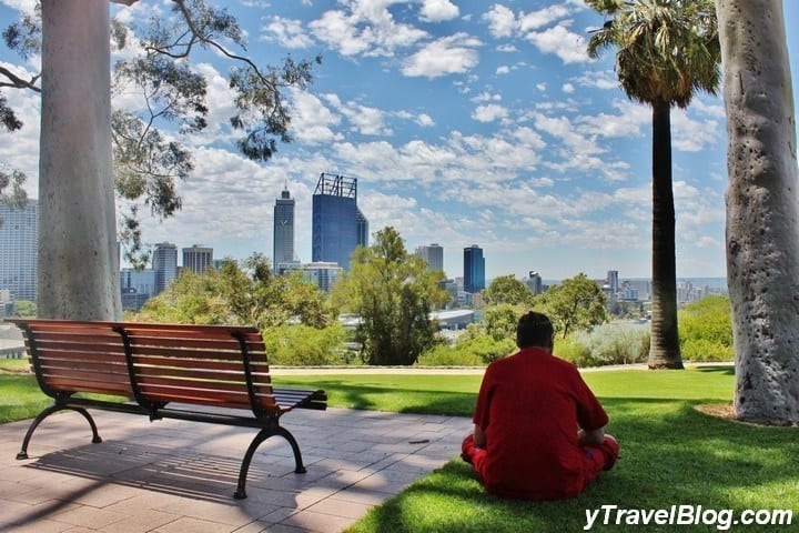 how to work and travel australia