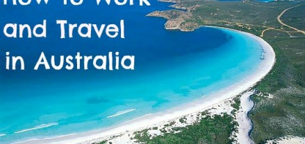 Working Holiday Australia Visa