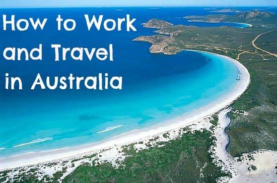 Working Holiday Australia Visa