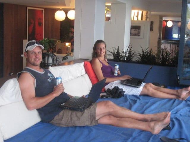 Travel Blogging on the Gold Coast, Australia - y Travel Blog