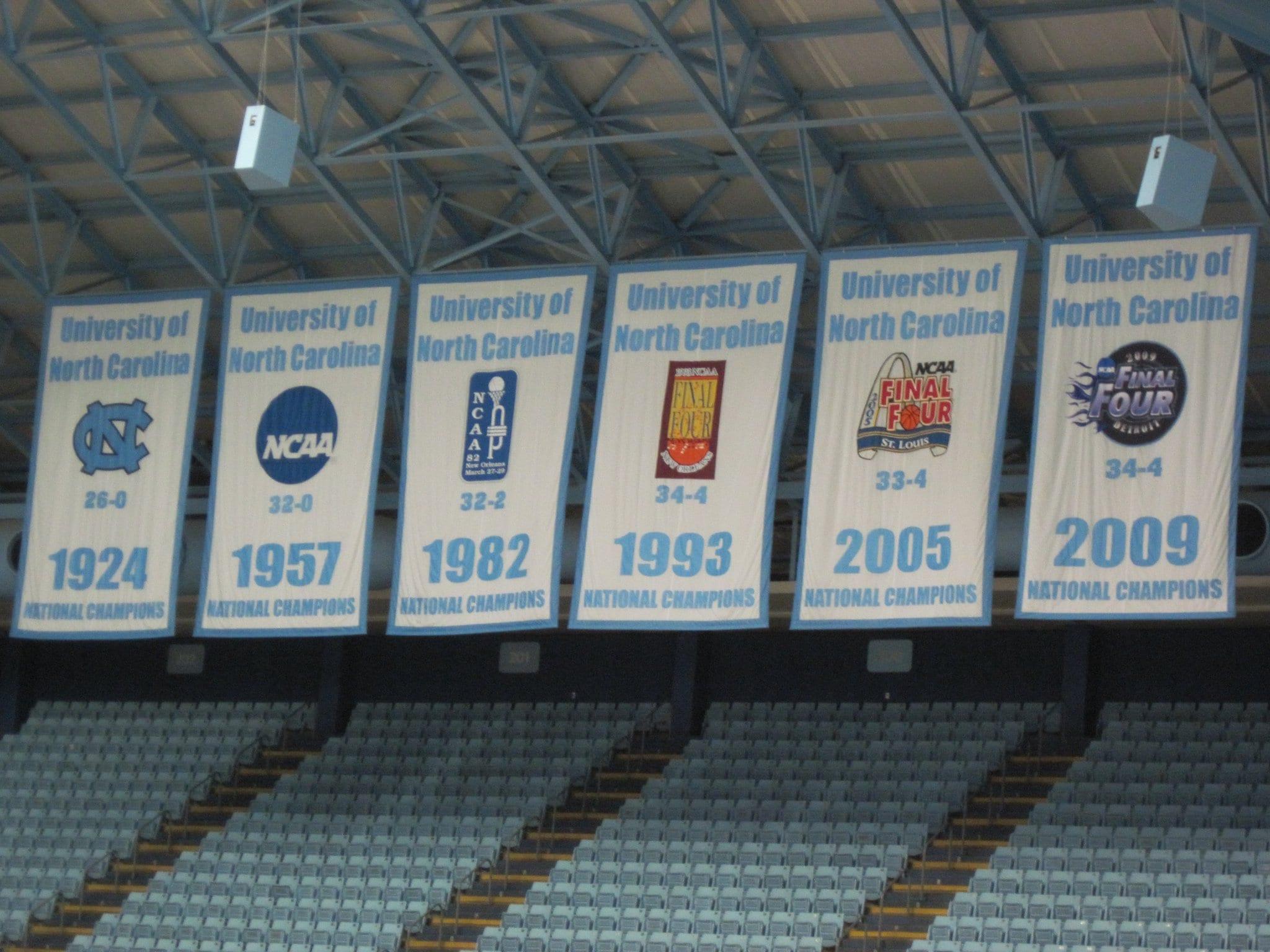 north carolina men s basketball wallpaper