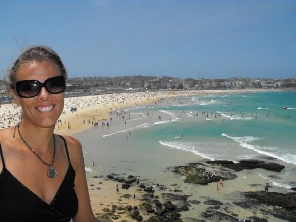 Bondi Beach to Coogee Coastal  Walk