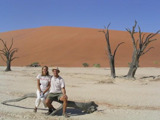 y Travel Blog Namibia Africa