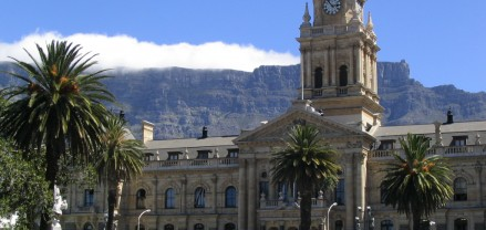 City Hall, Cape Town - Travel photo by y Travel Blog