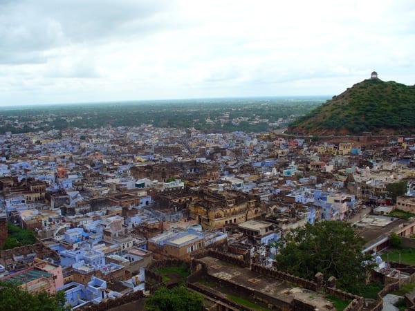 Bundi India  city photos gallery : Bundi, India: a non chaotic destination to visit in India