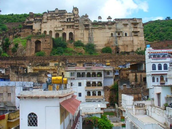 Bundi: My Favourite Place in all in India