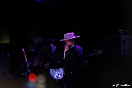 Bob Dylan bluesfest