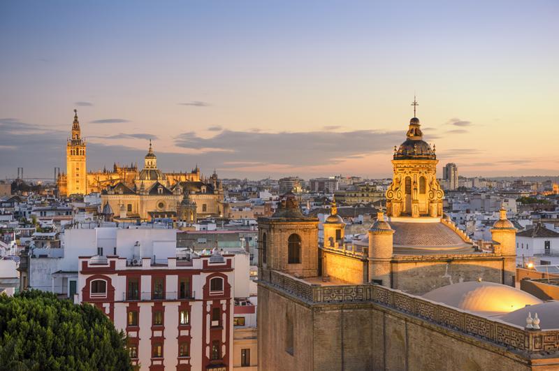 hidden secrets of Seville Spain