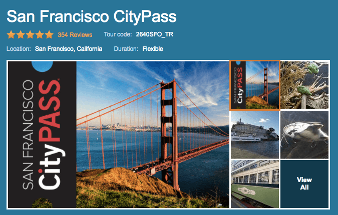San Francisco travel tips