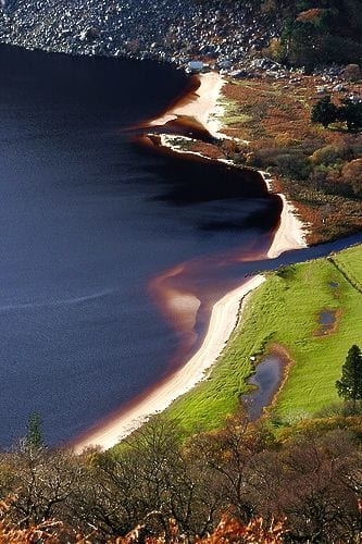 Visit Guinness Lake - Ireland Travel Tips