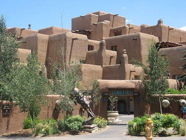 Find Santa Fe New Mexico Pictures