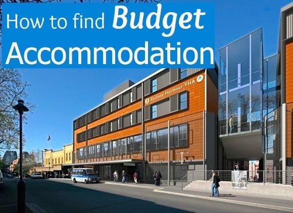 How to Find Budget Accommodation Deals