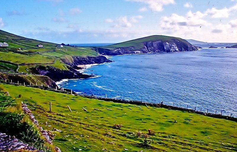 Visit the Dingle Peninsula - Ireland Travel Tips