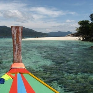 Travel Photo - Snorkeling Trip Koh Lipe Thailand