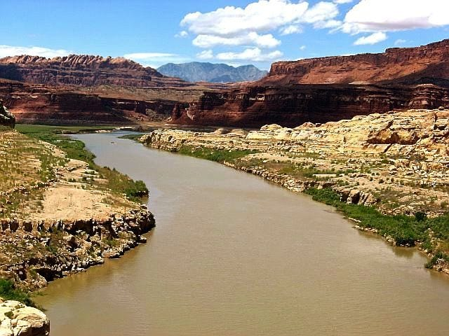 Colorado River - Our 4 Day Grand Canyon Vacation