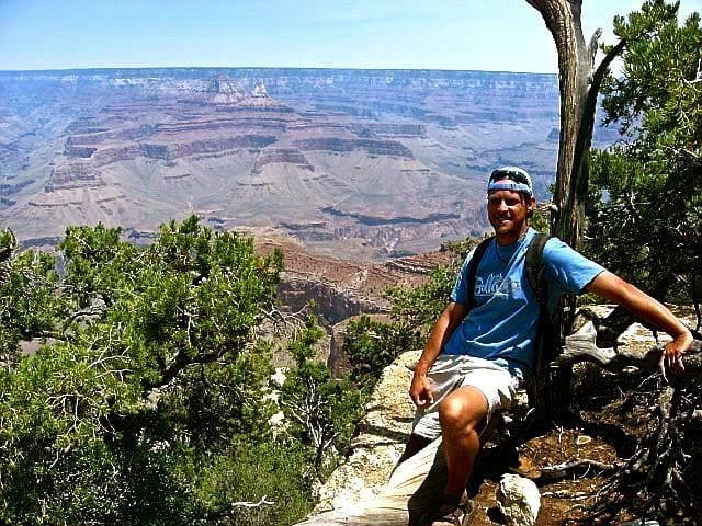 Our 4 Day Grand Canyon Vacation