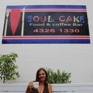 Soul cake Cafe