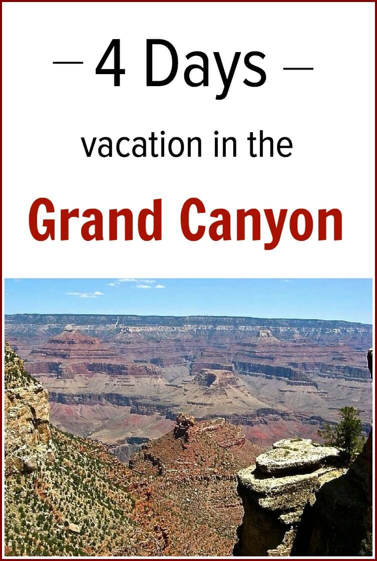 Rental Car South Rim Grand Canyon