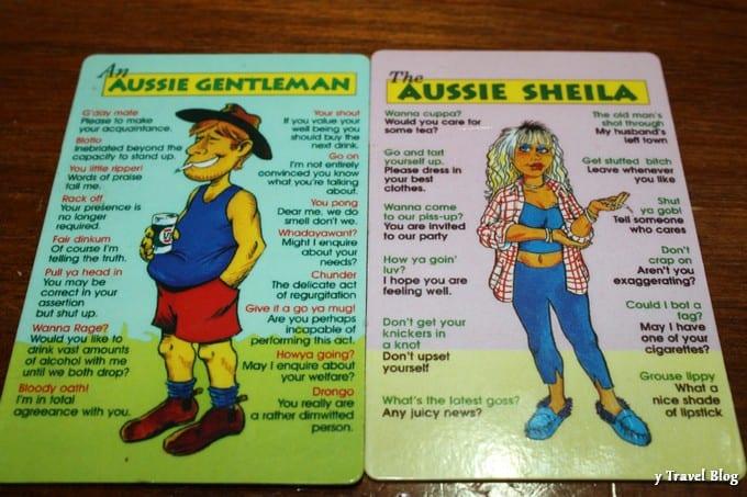 Aussie Slang Terms,,,?
