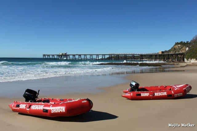 Catherine Hill Bay Newcastle