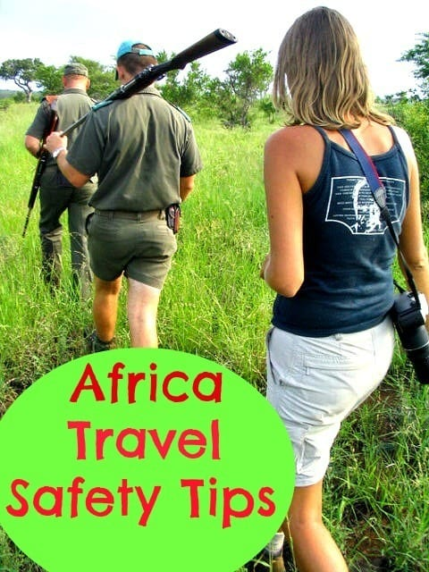 Africa-travel-safety-tips