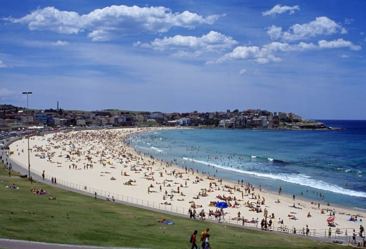 Photo - Bondi Beach, Sydney, Australia