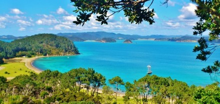 Photo - Bay of Islands, New Zealand