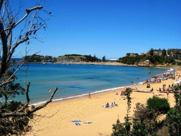 Things to do on the central coast nsw the fun starts here for Swimming pools central coast nsw