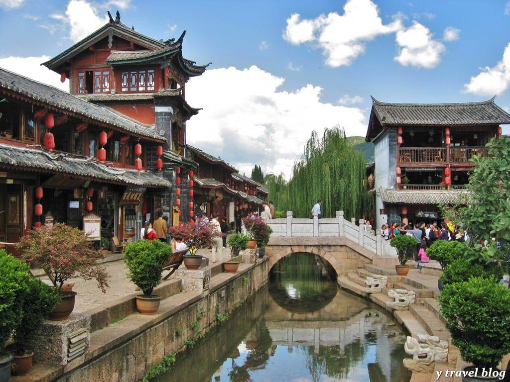 Travel Photo – Lijiang China
