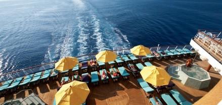 serenity deck