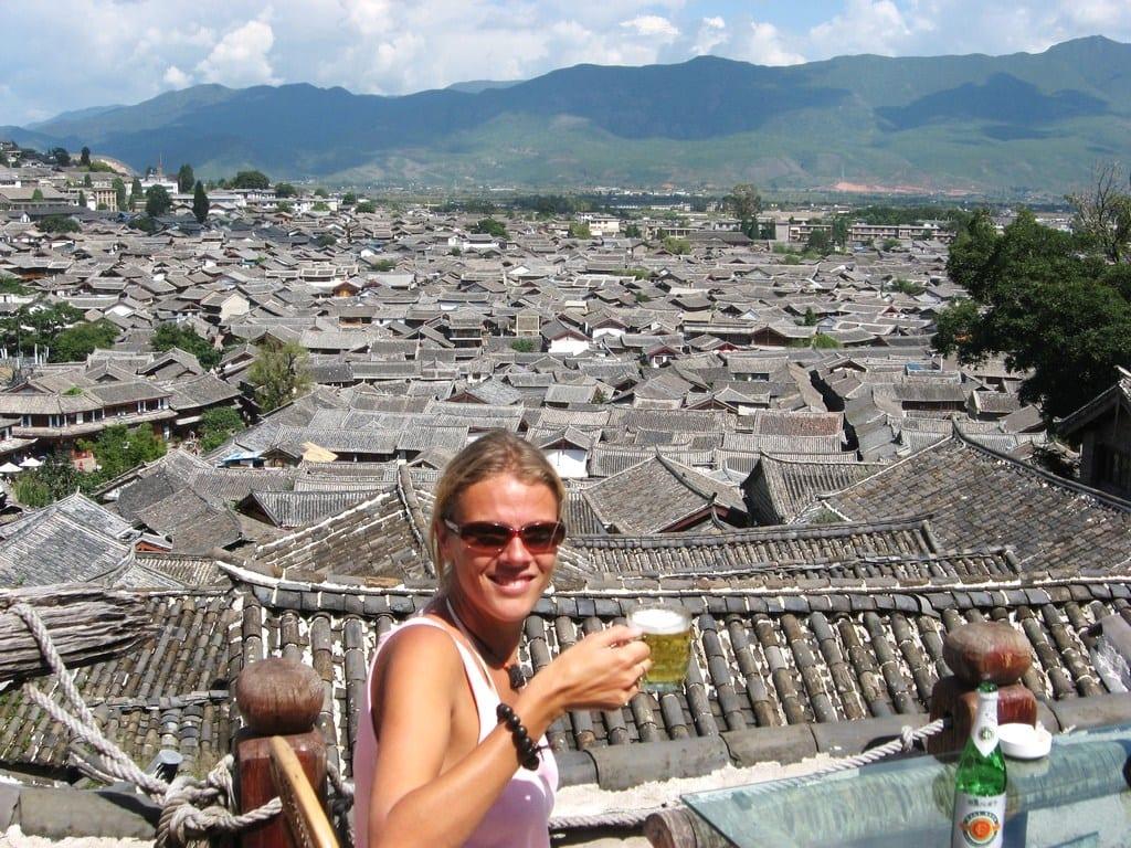 Travel Photo – Lijiang, China